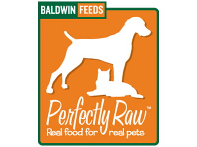 Perfectly Raw pet food in Portage la Prairie and area